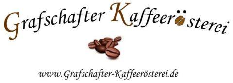 Logo der Grafschafter Kaffeeroesterei
